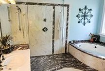 Our Showers / By Snymar & Castech