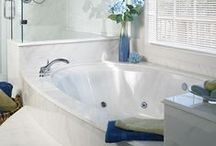 Our Tubs / By Snymar & Castech