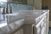 Our Vanity Tops / By Snymar & Castech