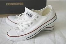 ~converse~ / Respect the all☆stars.  / by ByRA..kONd