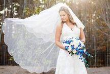 Wedding Inspiration / by Kathy Lane