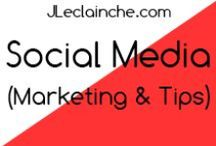 Social Media / #SocialMedia #Marketing #Strategy #Optimization #Management #Tips #Advise and #HowTo for Learn and Improve you Social Media Marketing. #Infographics, for analyze, understand and #Optimize your Social Media Marketing Plan  #SMM #SMO http://jleclainche.com