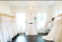 Our Shop / Adore is a unique Southern bridal boutique located in a historic house in the heart of downtown Kennesaw, Georgia. The goal of Adore is to provide every bride with a relaxed, positive, and fun experience while on the most important shopping trip of her life. With carefully chosen designers and unique and beautiful styles, every bride will find the dress of her dreams at Adore, and have a great time doing so. www.adorebridalga.com