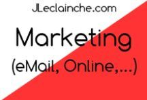 Marketing / All Pins for #Master #Marketing. Especially #Digital Marketing as #Inbound, #Outbound, #WebMarketing, #Mail, #eMail  #Tips, #Infographics, #Business http://jleclainche.com
