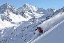 VEYSONNAZ / Największy resort w Szwajcarii położony w centrum regionu narciarskiego 4 Vallees.