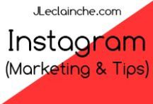 Instagram Marketing & Tips / All Pins for understand and #Grow your #Instagram account. #Marketing, #Tips, #Infographics, #Business http://jleclainche.com