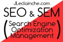 SEO SEM / All Pins for understand and #Grow #SEO & #SEM for your #Site. #Marketing, #Tips, #Infographics, #Business http://jleclainche.com