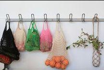 bags, baskets, purses...