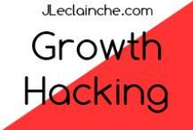 Growth Hacking / All Pins for #Master or introduce you to  #GrowthHacking. #Tips, #Infographics, #Mail, #Business, #Growth, #Hack, #GrowthHacker http://jleclainche.com