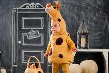 Carnaval con Tris&Ton / ¿Aún no sabes como disfrazar a tu peque?
