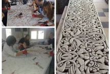 seçuklu ,osmanlı taş  işi  süsleme