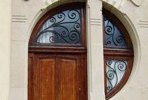 KAPILAR / DOORS & GATES