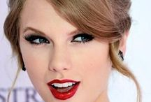 «Swift Fandom» / I may have a slit obsession with Taylor swift and this bored will express my love for her !!!! Luv ya Tay !