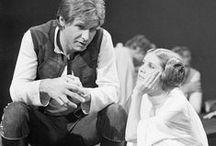 Star Wars / Star Wars. Il mito che ha conquistato e influenzato 3 generazioni. La fiaba perfetta. C'é altro da dire?