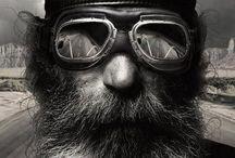 Love, Bikes and Dreams / Ferro e cuore. Rumore e stile. Harley-Davidson e tutto quello che ci va dietro