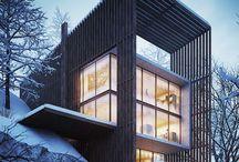 Nicknero's Dreamhouse / La casa dei sogni. Il futuro, il presente e il passato dell'architettura. Le visioni