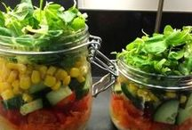 Soups, Starters & Canapes - Easypeasylemonsqueezy / Lovely soothing soups - they are my fave :-)