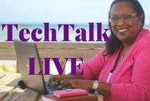 TechTALK Live / TechTALK Live is a live streaming community of tech enthusiasts. Show host is Pam Gomez.  Weekly posts and live streams share skill, tools and training to help novices and entrepreneurs. We will endeavour to create how-to videos, and step by step blog posts to help you make your entrepreneur journey manageable.   Join are Patreon Community and get exclusive videos, how to guides and giveaways first.  www.patreon.com/ohnaturalaroma   Subscribe to TechTALK Live on Youtube  http://bit.ly/1QnUhLg