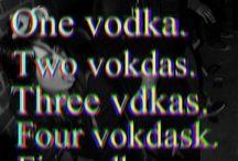 Sluts&vodka