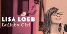 "Lullaby Girl / My newest album, ""Lullaby Girl,"" is on Amazon Music now! amazon.com/lullabygirl"