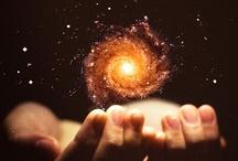 Celestial Spheres / by J.Rezz ♒