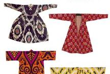 clothes / by Kaska Maryna