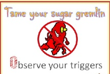 Observe your Triggers / The O in the Candy Floss system is about observing your emotional triggers.
