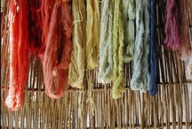 DYING TEXTILE
