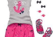 Clothes I want for Abbi / by Rachel Wilt