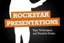 Presentations / We love amazing PowerPoint Presentations. / by Slide Genius