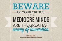Clever things to Remember / Quotes and Pearls of Wisdom that everyone should remember!