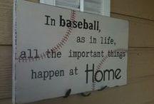 Baseball / I love it!