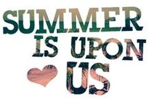 Summer Lovin' / Everything we love about Summer ... and more!