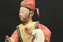Far East - China - Objects, Sculptures / Objects, Jewelry, Sculptures from ancient China - www.arte-orientale.com