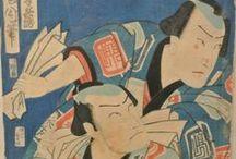 Far East - Japan - Ancient Prints / Ancient Prints from Japan - www.arte-orientale.com