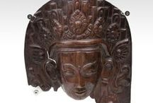 South East Asia - India - Bronze Sculpture / Ancient Bronze Sculptures from India - take a look @ www.arte-orientale.com