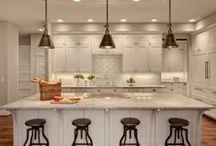 Kitchen/dining room lighting
