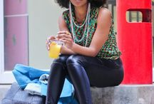 afropunk movent fashion