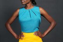 Simbaress Fashion / Designs For You.