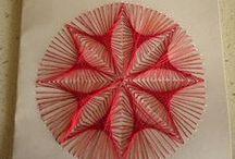 Needlework Love