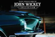 Seattle 2015 / Offering 600 Collector Cars at the CenturyLink Field Event Center