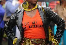 SoCo Fashion Movement /  highlighting individuality in fashion
