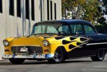 Anaheim 2015 / Offering 750 vehicles at the Anaheim Convention Center November 12-14, 2015.