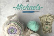 Crochet Tips and Tricks / Simplify your crochet hobby or business with these tips, tricks and printables!