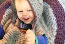 Crochet for Children / Crochet patterns for children's clothes, accessories, toys, and more!