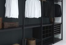 Walk-In & Wardrobes