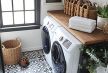 Laundry-Rooms