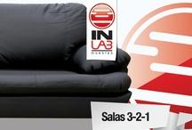 Salas Inlab muebles / Encuentra los muebles y mejores diseños que nuestra marca Inlab muebles te puede ofrecer