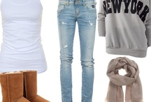 Fashionista / Love me some fashion baby