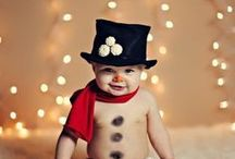 X mas / It' s the most wonderfull time of the year,